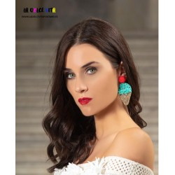 EARRINGS 3369 OF ANTICA...
