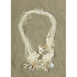 NECKLACE 75 ANTICA SARTORIA