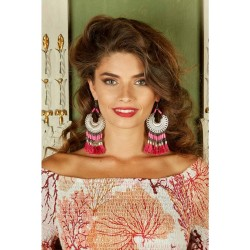 EARRINGS 9 OF ANTICA SARTORIA