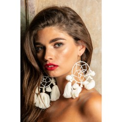 EARRINGS 72 OF ANTICA SARTORIA