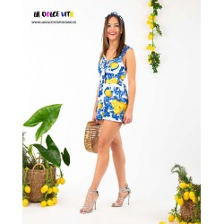 JUMPSUIT ARIZONA FROM LUISA...