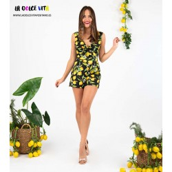 JUMPSUIT ARIZONA DA LUISA...