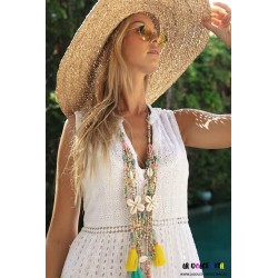 COLLIER 133 DE MISS JUNE