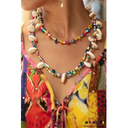 NECKLACE 135 OF MISS JUNE