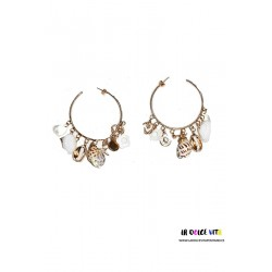 EARRINGS 137 OF MISS JUNE