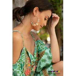 EARRINGS 139 OF MISS JUNE