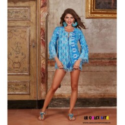 ASTRATTO 25 BLOUSE OF...