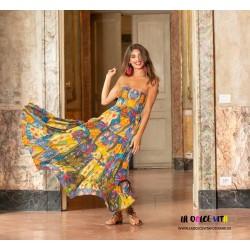 CUBA 87 DRESS OF ANTICA...