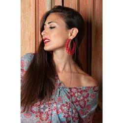EARRINGS 57 OF ANTICA SARTORIA