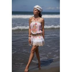 BEACH DRESS BY GADO GADO
