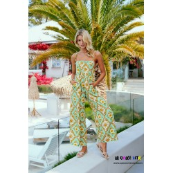 ZINNIA JUMPSUIT BY JAASE