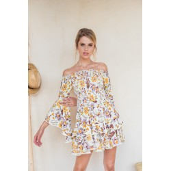 KYLA DRESS BY JAASE