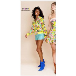 JACKE TROPICAL VON DIAMOND...