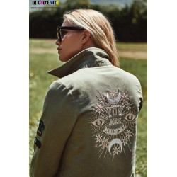VESTE MAGICAL BY FETICHE
