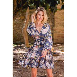 ROBE BLOOM DE JAASE