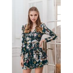 SYDNEY DRESS BY JAASE