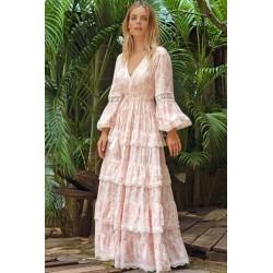 ALPHA DRESS BY MISS JUNE