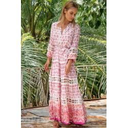 PORTOBELLO DRESS BY MISS JUNE