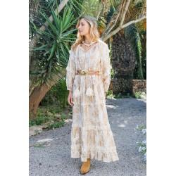 SARITA DRESS BY MISS JUNE