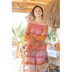 ERIN DRESS BY MISS JUNE
