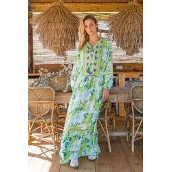 LOLA DRESS BY MISS JUNE