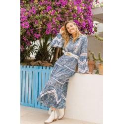 KIARA DRESS BY MISS JUNE