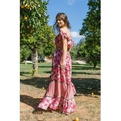 AYDAN DRESS BY MISS JUNE