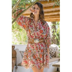 ARLY DRESS BY MISS JUNE