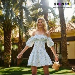 MEDITERRANEO DRESS BY...