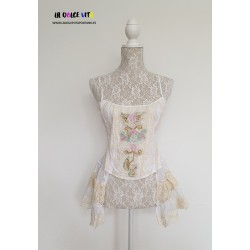 IBIZA TOP BY JOT