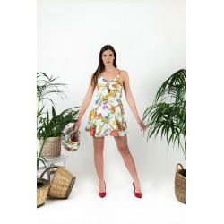 DRESS PETALO FROM LUISA...