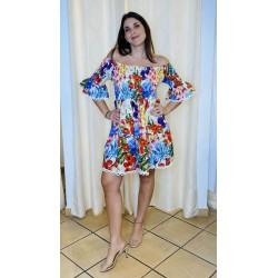 DRESS AFRODITE FROM LUISA...