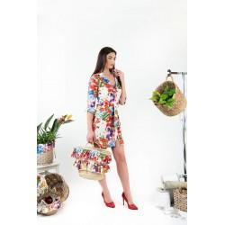 DRESS DOROTEA FROM LUISA...