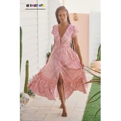 copy of AFRODITA DRESS BY...
