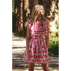 FLORENCIA DRESS BY FETICHE...