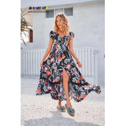MERIDA DRESS BY JAASE