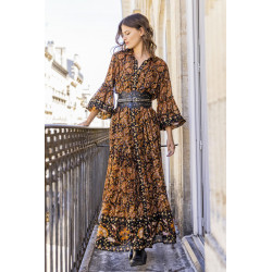 TAM DRESS BY MISS JUNE