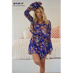 CATALINA MINI DRESS BY JAASE