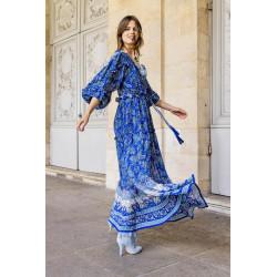 SADIE DRESS BY MISS JUNE
