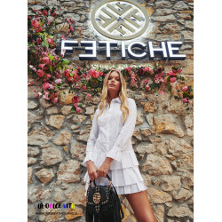 ROBE CHARLIZE BY FETICHE...