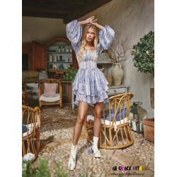 JOSELYN DRESS BY FETICHE...