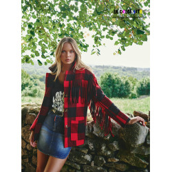 VESTE COUNTRY SIDE BY...