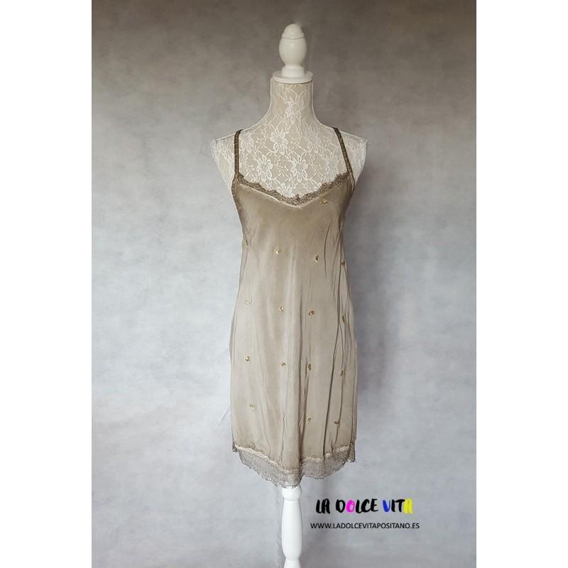 DRESS VENICE OF DOLCE VITA