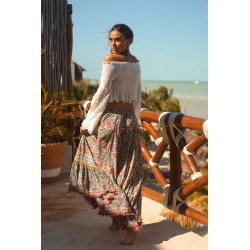 SKIRT SAYULITA OF MISS JUNE
