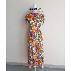 DRESS DALIA OF DOLCE VITA