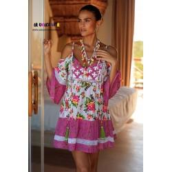 Платье TROPICAL DE MISS JUNE