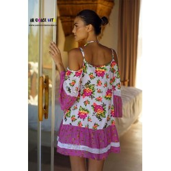 KLEID TROPICAL VON MISS JUNE.