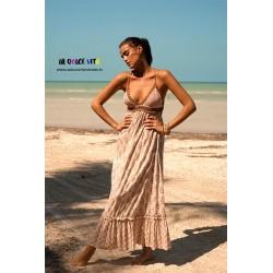 DRESS IDOLE BY MISS JUNE