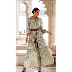 DRESS POPPY BY MISS JUNE