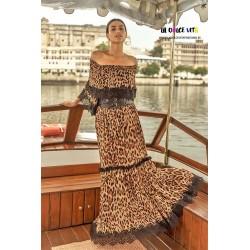Платье KAYLA DE MISS JUNE